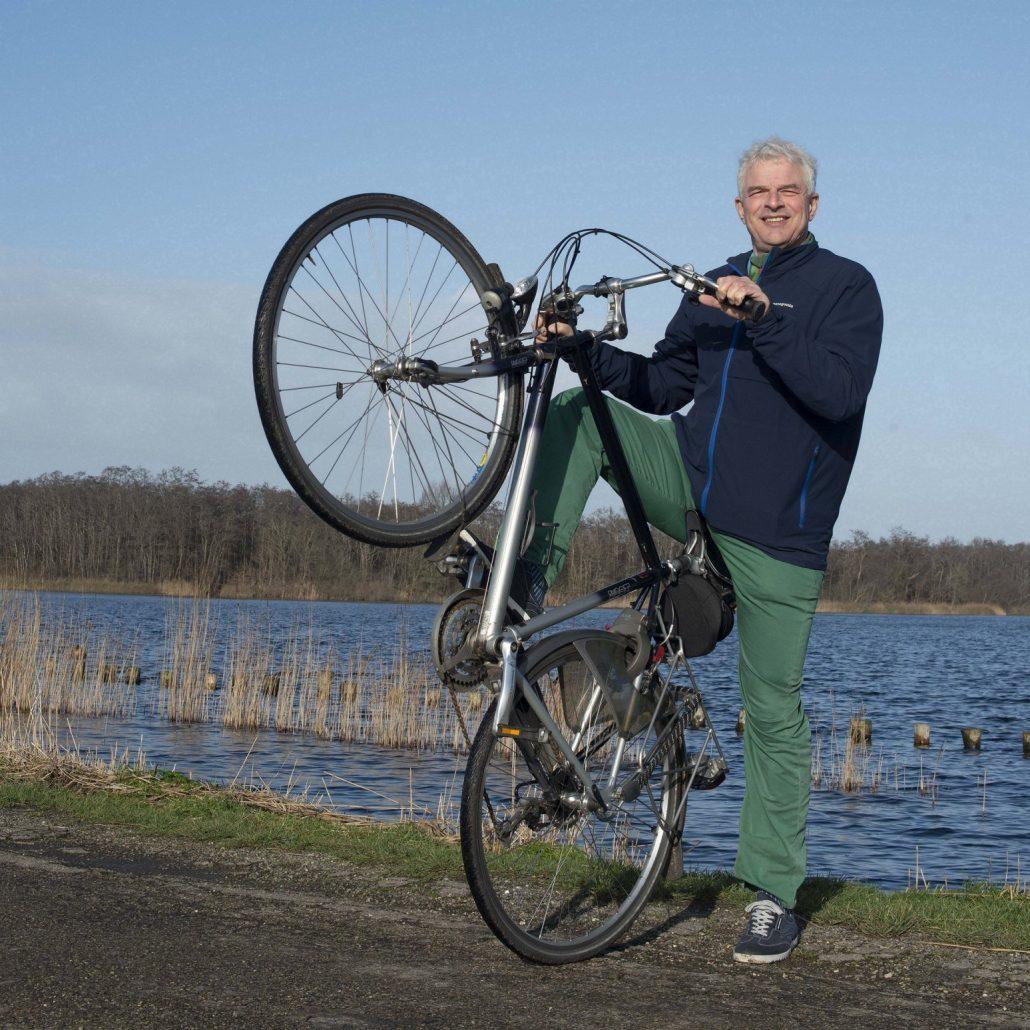 fietsen op maat - crankverkorter product