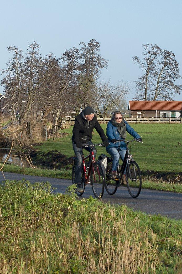 Fahrradlosungen - Haufig gestellte Fragen.